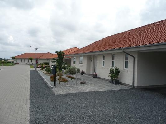 1 plan villa de luxe for Plan de villa de luxe
